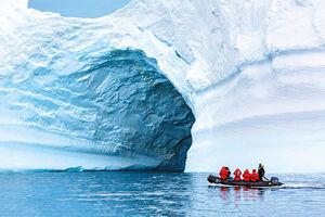 You Can Now Explore Antarctica with All Expenses Paid, but You Only Have till 8th Oct to Apply!