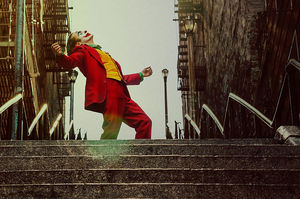 Follow the Joker's Footsteps to Get Instagram-Worthy Photos at This Iconic Staircase from the Movie!