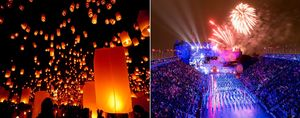 10 Countries Other Than India That Will Light Up Your Instagram with Their Diwali Celebrations!