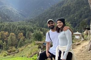 Virat-Anushka's Hilly Story Truly Defines What 'Forever Memories' Look Like!