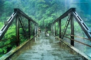 You Will Now Need the Government's Permission Before Visiting Meghalaya!