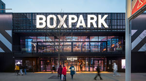 Boxpark Comes to Delhi from 6-15 Dec; B Praak, Nuraan Sisters and More to Perform Live!
