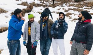 Lost Kids Journey : Jibhi – Tirthan Valley