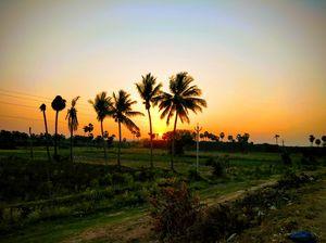 An unseen beauty of Bhimavaram - Road Trip #offbeatbhimavaram