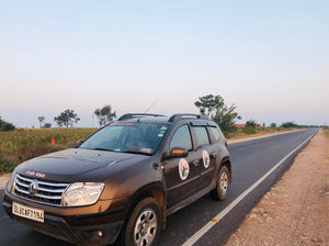 Five States, One UT And 17000kms Solo Road Trip In India