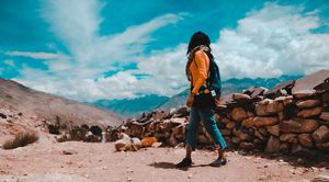 Spiti Expedition 2019