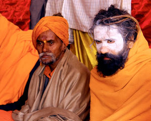The Truth And Tales Of Kumbh.