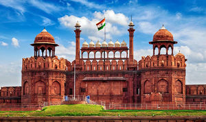 10 best Historical Places in India