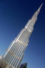Burj Khalifa 1/112 by Tripoto