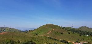 Hidden viewpoint in Chickmangalur
