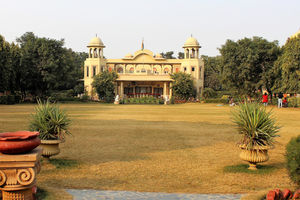 Romantic Luxury Weekend Getaway from Delhi below 5000/-