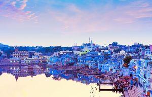 Live Life King Size: Romantic Getaway to the Luxurious Palace Resorts of Jodhpur