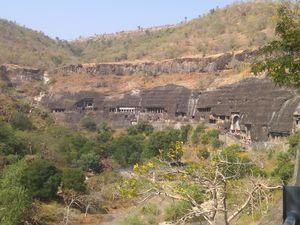 Solo Trip to Aurangabad