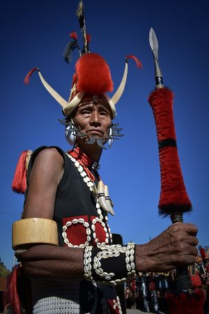 Hornbill Festival - Festival of the festivals