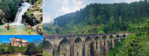 "A Short Trip To ""Land of Island - Srilanka"""