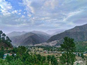 Budget trip to Dalhousie & Khajjiar - 2 Day itinerary