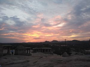 Know why hampi is the 2nd most must visited place in the world