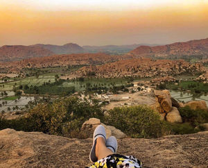 Hampi Guide - A Complete Itinerary Of Must Visit Places
