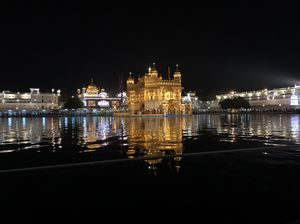 Exploring Amritsar In 2 Days With A Budget of 4K!