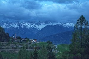 Beautiful Innsbruck