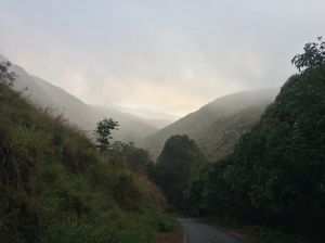 Thekkady in Idukki - Hilly, but #notinnorth !