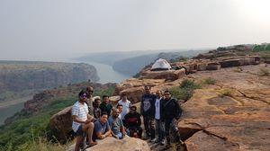 Gandikota-Hidden Grand Canyon of India