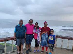 Long Weekend @ Mangalore