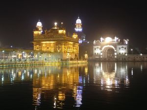 30 hours in Amritsar !!!