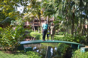 Kumarakom : One visit is just not enough !!