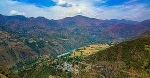 इसके डूबने से पहले कर आओ उत्तराखंड की गोद में बसे इस खूबसूरत गाँव की यात्रा!
