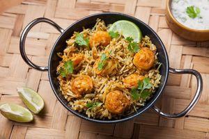 स्वादों की दुनियाः भारत के इन जगहों पर मिलती है सबसे स्वादिष्ट बिरयानी!