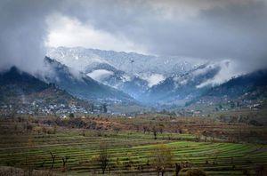 हिमाचल के इस अनछुए कस्बे में बसती है जन्नत