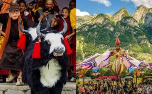 पहाड़, संस्कृति और प्रकृति के बीच, इन 6 हिमालयी त्योहारों का हिस्सा बनें