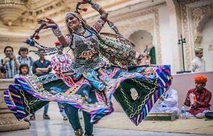 कला, किला और संस्कृति: वो रंग जिनमें सराबोर है राजस्थान की मिट्टी!