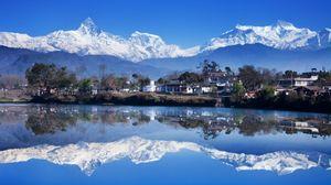 पोखरा: झील, पहाड़ों और खूबसूरती से घिरा नेपाल का छोटा सा शहर!