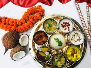 नवरात्र का स्वाद लेना है तो इन जगहों पर मिलेगा स्पेशल और स्वादिष्ट वेजिटेरिन खाना!