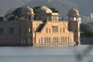 Complete jaipur trip in one go@historic place love!!