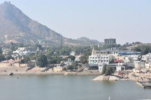 Pushkar-The Home of Brahma