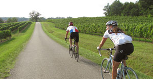 Best Cycling Routes in India