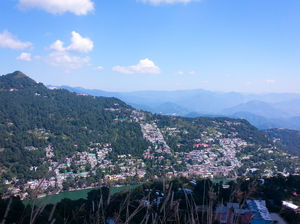 A Trip Across Silent City Nainital
