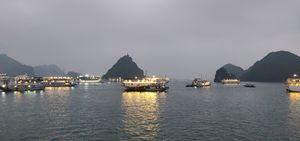 Bays, deltas, tunnels and more! - Vietnam