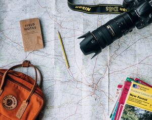 Love Travelling? Here is the List of the Best Jobs for You