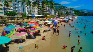 Unmissable beaches in Puerto Vallarta