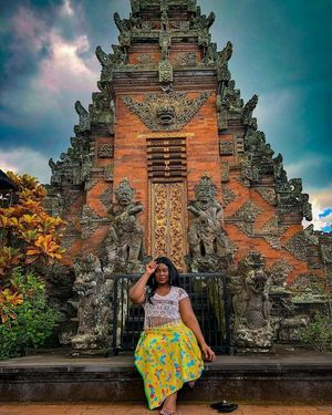 Ubud and beyond