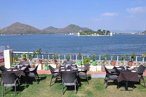 These 5 Restaurants you shouldn't miss in Udaipur, Rajasthan (India)
