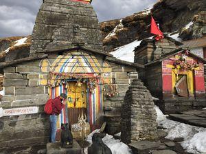 Trek to Tungnath and Chandrashilla-Uttrakand##BestOfTravel