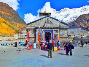 Kedarnath Trippy