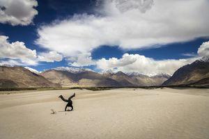 Remembering Ladakh | Travel film | By Abhishek Chaudhary