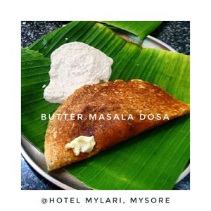 2 Must visit places in Mysore for luscious breakfast