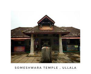 Shri Somanath temple : Reason for Arabian sea's Calmness